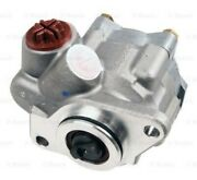 Bosch Steering System Hydraulic Pump For Mercedes Oh Touro Ks01000362