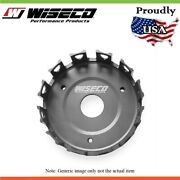 Wiseco Forged Clutch Basket For Honda Crf250r 250cc 2008-2009