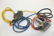 11-16 Can-am Commander 800 800r1000 Oem Winch Solenoid 710004142 W Cables