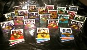 Very Nice Time Life 30 Cd Solid Gold Soul Collection 50s 60s 70s 80s Sweet