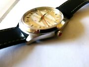 Very Rare Raketa Polar Russian Watch Re-edition Limited To 200 Watches
