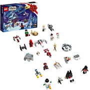 Lego Star Wars Advent Calendar 75279 Building Kit For Kids New 2020 311 Pieces
