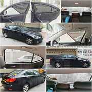 Magnetic Sunshade For Lexus Is250 Isf Is300 Is350 Toyota Altezza Set Of 5pcs
