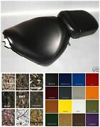 Honda Vt600 Seat Cover Shadow Vlx600 1999 2000 2001 2002 2003 25 Colors St/ps