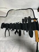 Original Oem 1960and039s 1970and039s 1980and039s Jaguar Tool Kit Set Never Used