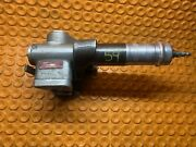 Rapz Pneumatic Tensioner For Steel Strapping Serial 62701