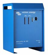 Victron Energy Skylla Tg Battery Charger 24 / 100 New W/ 5 Year Warranty