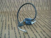 Nos Lombard Chain Saw Chainsaw Ignition Coil 7-1141