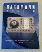 Bachmann Trains Product Catalog Including Dcc - 2005 All Scales.