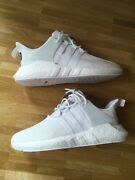 Adidas Eqt Support 93/17 Gtx Snow White Sold Out Everywhere Very Rare