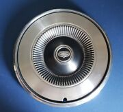 1970and039s Ford Torino/ Maverick 14 Set Of Hubcaps In Nice Vintage Condition
