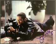 Gerard Butler Signed Photo 8x10 300 Actor Autograph Olympus Has Fallen Mike Jsa