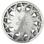 4 Gv06 20x10 Inch Chrome Rims Fits Nissan Rogue Select S 2014 - 2015