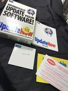 Vintage Update Now Software Imsi For Windows Microsoft Compatible 1998 Sealed