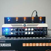 Yamaha Thr100hd Dualn Guitar Effect Pedal Free Shipping Arrive Quickly
