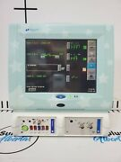Spacelabs 91369 Ultraview Patient Monitor With 91493 Holter And Modules Free Ship