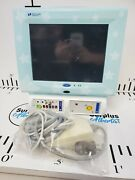 Spacelabs 91370 Ultraview Patient Monitor W/ 91493 Holter And Modules Free Ship 2