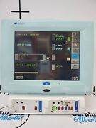 Spacelabs 91370 Ultraview Patient Monitor W/ 91493 Holter And Modules Free Ship 3