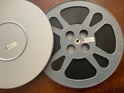 16mm Film Outdoorsman Hunting And Fishing In Alaska Tv Show From Joe Foss Estate