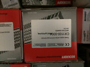 Beckhoff Plc Cx1100-0004 New Free Expedited Shipping