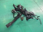 Toyota Trd Sports M Early 2000 Genuine Front Axle Set Member Vane Pump Gearbox ★