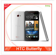 Original Unlocked Htc Butterfly / Droid Dna X920e Gsm/cdma 16gb Wifi Android 5in