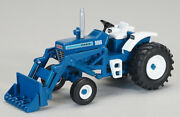 1/64 Speccast Ford 9000 Wide-front With Loader