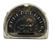 January 3 1919 Ford Motor Company Car Gauge Part 1569877-w For Parts