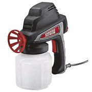 New Krause And Becker 5 Gph Electric Paint Spray Gun Model 175 Psi Free Shipping