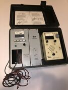 Southwestern Bell 170 Buried Service Wire Test Set Untested