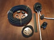 Ns1.5 Top-down Asymmetric Spinnaker And Code Zero Furling System Complete Kit