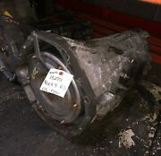2006 Ford F550sd Automatic Transmission Oem W/ Warranty 124k Miles Tested