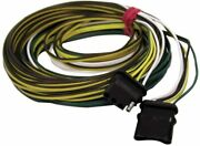 V5425y Anderson Peterson 25and039 Split 4-wire Trailer Wire Harness
