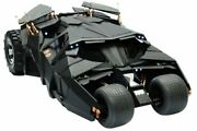 Hot Toys 1/6 Scale Vehicle Batmobile Dark Knight Rising American From Japan