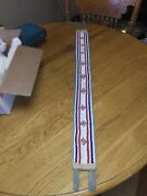 Antique Very Rare Sioux Native American Beaded Belt