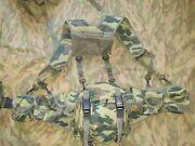 Original Russian Army Tactical Vest 6sh104 Spn For Special Force. Sniper.