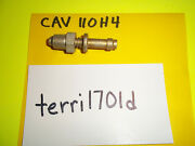 One Valve Fuel Drain Ca110h4 New Airplane Aviation 5 Available