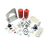 Driven Diesel Fuel System Without Fuel Pump For 1994-1997 Ford 7.3l Powerstroke