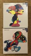 Kaws Ngv No Oneand039s Home Stay Steady Set Snoopy Puzzle 1000 Piece Kaws Puzzle-new