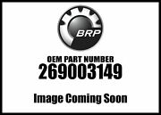 Sea-doo 2018 Gti 90 3 Places Seat B 408 Assembly 269003149 New Oem