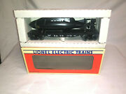 Lionel - O Scale - Flatcar With Royal Navy Submarine 6-16677