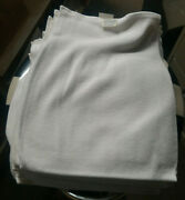 Vintage Cloth Diapers Pant-ease 17 Diaper Lot Knitted Size Medium New Old Stock