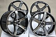 Alloy Wheels Fit Ford Focus All Models 19 Cruize Blade Bp Alloys 5x108 19 Inch
