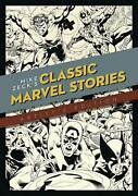 Mike Zeck Classic Marvel Stories Artist Edition Hc New Sealed Idw