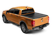Undercover Flex Bed Cover For 2007-2021 Toyota Tundra 5and0396 Bed With Deck Rail