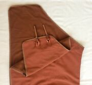 Hermes Equestrian Stable Cooling Blanket New Rare 82 Inches Long.