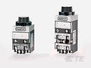 Te Connectivity / Agastat Brand 7012pjm Time Delay Relays