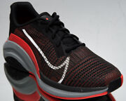 Nike Zoomx Superrep Surge Menand039s Black Bright Crimson Gym Cross Training Shoes