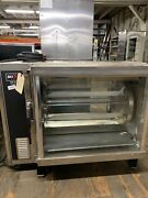 Rotisserie Oven Electric Bki 5 Skewer/forkand039s