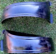 1917-1923 Ford Model T Coupe Rear Fenders Roadster